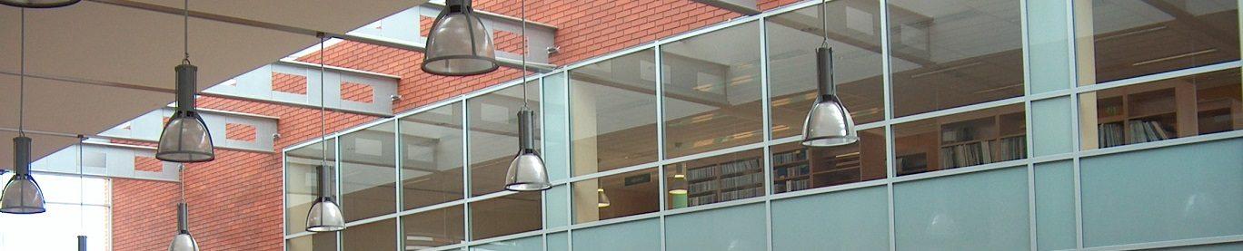 ELTE Egyetemi Könyvtár és Levéltár Savaria Könyvtár és Levéltár